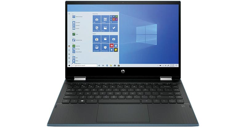 "HP Pavilion X360 14"" 2-in-1 Laptop"