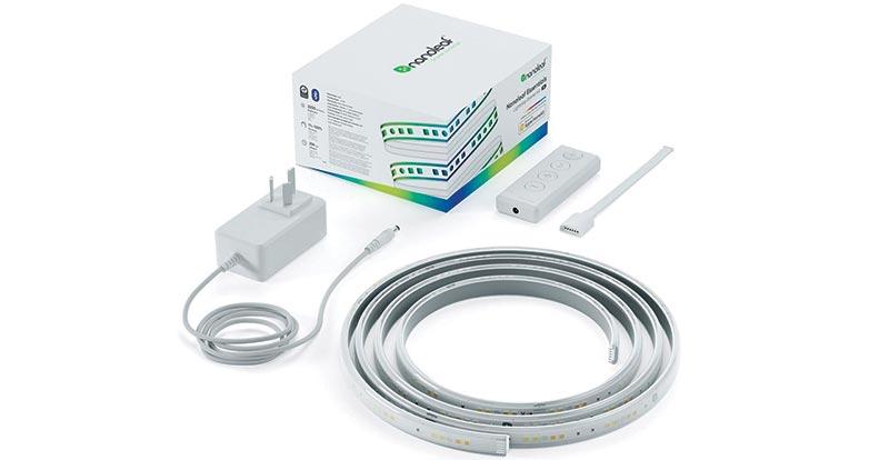 Nanoleaf Essentials LED Strip Light 2m Starter Kit