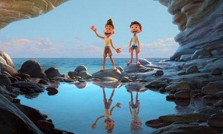 Take a look at Pixar's Luca