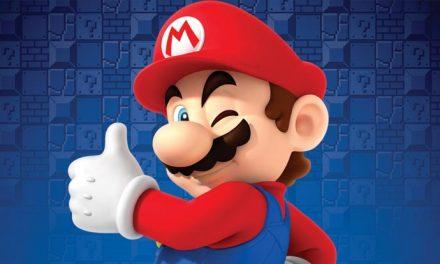 Tradie talk! Mario's greatest 3D hits