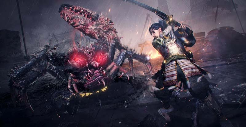 The Nioh Collection – review