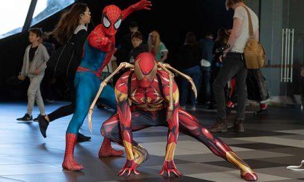 Oz Comic-Con set to spin its magic!