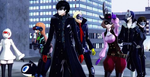 Persona 5 Strikers – review