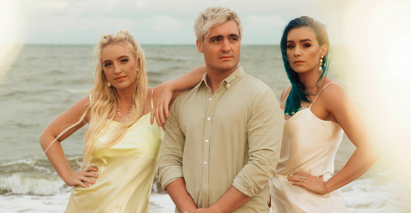 Track-by-track: Sheppard on the pop pearls of 'Kaleidoscope Eyes'