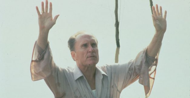 Interview with Robert Duvall – The Apostle