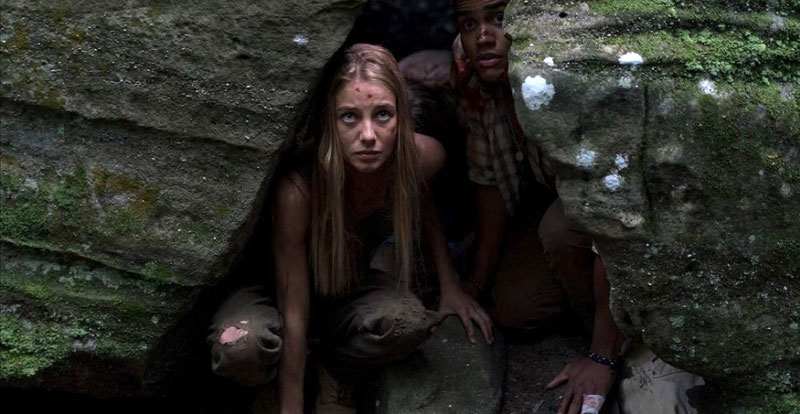 Wrong Turn (2021) – review
