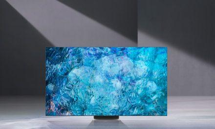 CES 2021: TV Tech