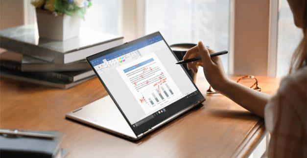 CES 2021: Computing