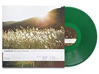 Green vinyl LP of Luca Brasi record