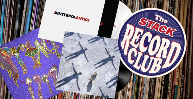 STACK Record Club: Nick Cave, Muse, Prince and more
