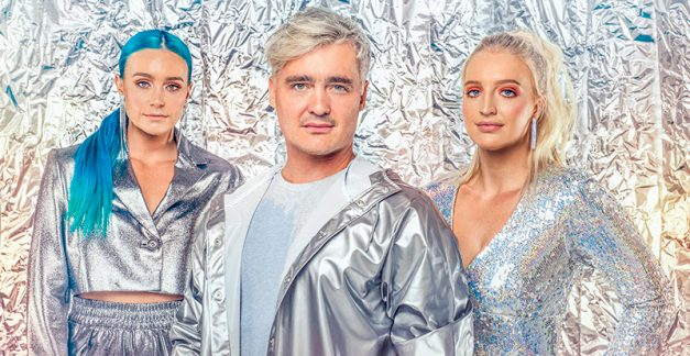 Sheppard, 'Kaleidoscope Eyes' review
