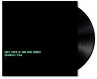 Album cover artwork for Nick Cave LP