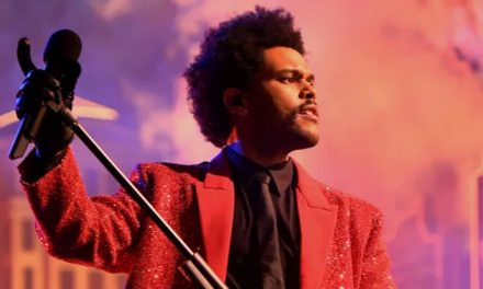 Superbowl LV halftime show: The Weeknd's sparkle hides the dark side