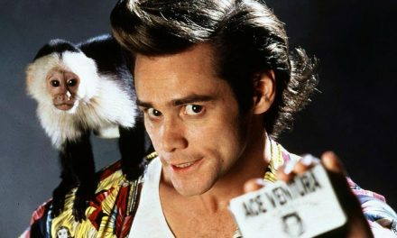 Alrighty then, a new Ace Ventura movie may be in the works!