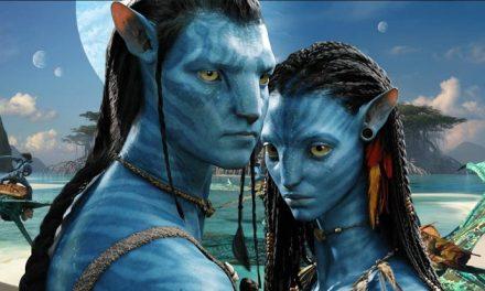 Avatar kicks Avengers: Endgame back to number two