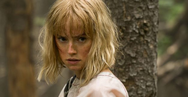 Interview with Daisy Ridley – Chaos Walking