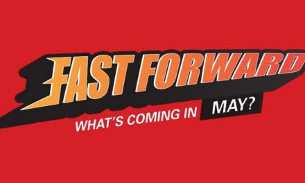 Fast Forward – what games are coming in May 2021?