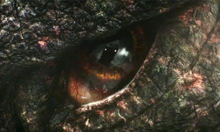 The eyes have it – latest Godzilla vs. Kong trailer teases something bigger