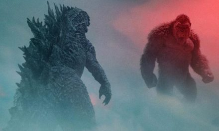 Are you for Team Godzilla or Team Kong?