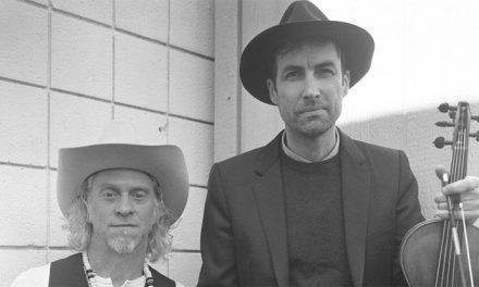 Jimbo Mathus & Andrew Bird, 'These 13' review