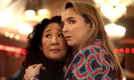 Killing Eve to end after fourth outing