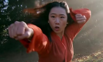 Putting the reboot into Kung Fu