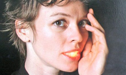 Laurie Anderson, 'Big Science' (reissue) review