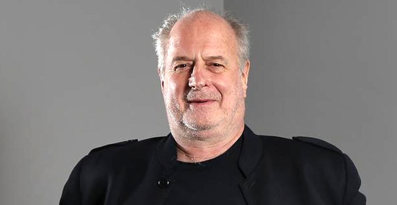 R.I.P. Michael Gudinski (1952-2021)