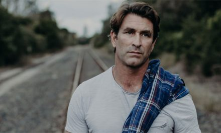 Pete Murray, 'The Night EP' review