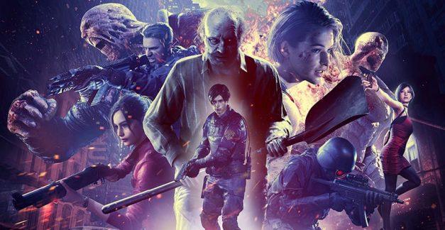 Happy birthday, Resident Evil!