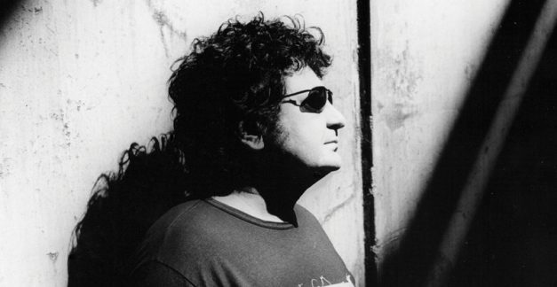 Richard Clapton, 'Music Is Love (1966 – 1970)' review