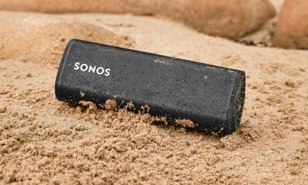 Sonos hit the road with new Roam speaker