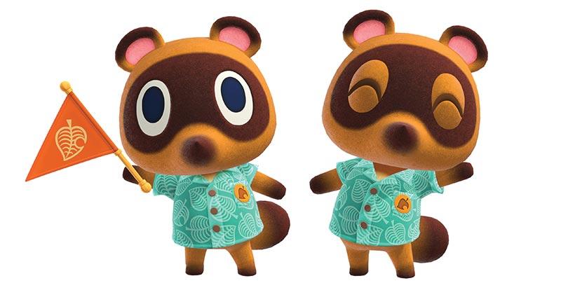 Take 5 - Animal Crossing New Horizons