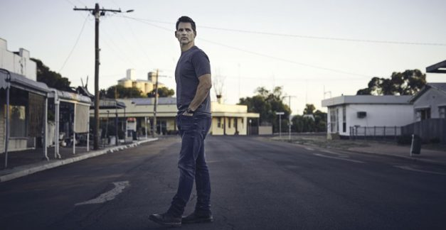 Interview with Eric Bana – The Dry