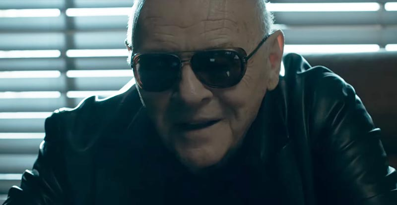 Anthony Hopkins pulls the strings in The Virtuoso