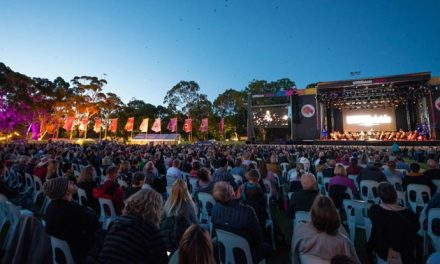 WOMADelaide 2021 @ King Rodney Park Adelaide – live review