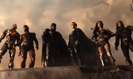 Making Zack Snyder's cut of Justice League