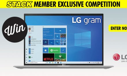 Member Exclusive competition to WIN with LG!