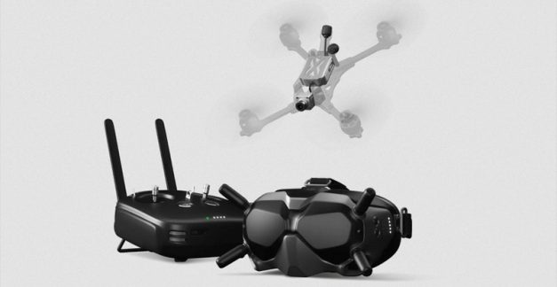 Cool tech for Mum: Come fly with me