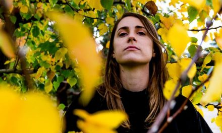 Jess Locke, 'Don't Ask Yourself Why' review
