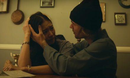 Inside Justin Bieber's poignant 'Hold On' clip