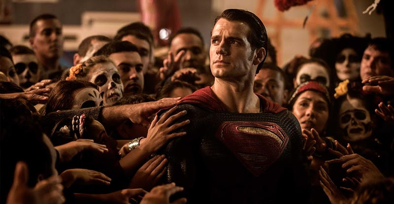 4K May 2021 - Batman v Superman: Dawn of Justice