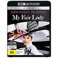 4K May 2021 - My Fair Lady