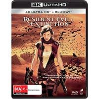 4K April 2021 - Resident Evil: Extinction