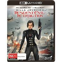 4K April 2021 - Resident Evil: Retribution