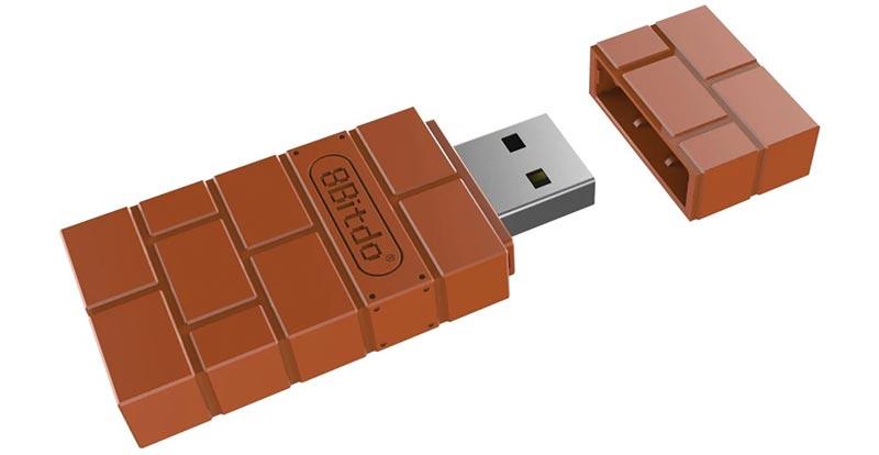 8BitDo USB Wireless Adaptor