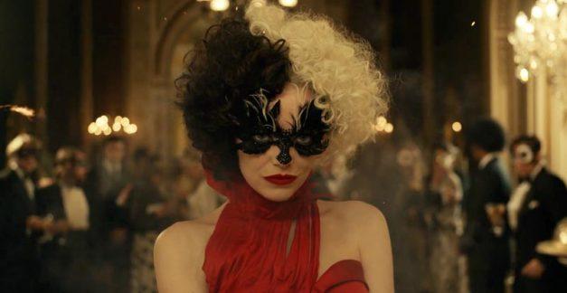 It's cool to be cruel? A new look at Cruella