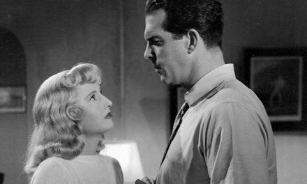 Bob J's Movie Trivia – Double Indemnity (1944)