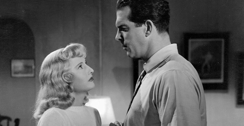 Bob J's Movie Trivia – Double Indemnity (1944)