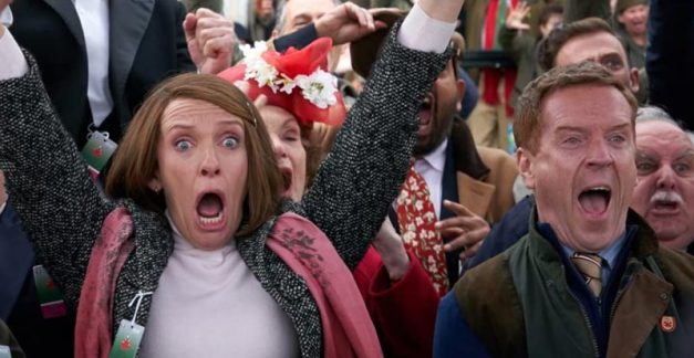 You can bet on Toni Collette's Dream Horse